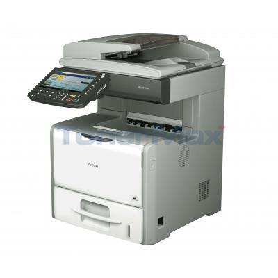 Ricoh Aficio SP 5200S